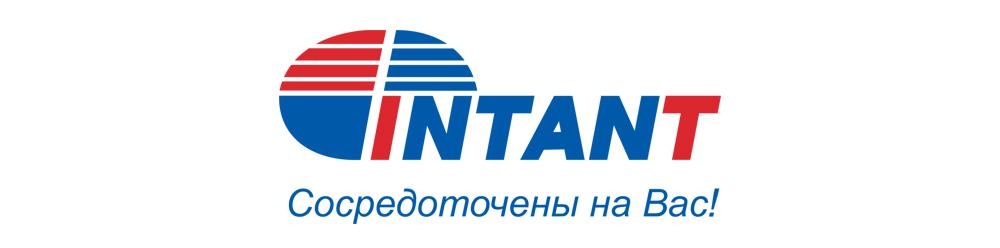Новый дилер в Казахстане - INTANT